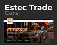 Estec trade Cars