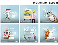 Social Media Pack [May Edition]