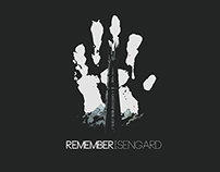 Remember Isengard