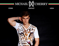 Michael Cherry the Brand
