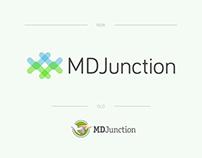 MDJunction new logo