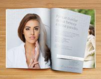 Anúncio Revista - Vie Privilège
