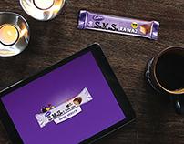 Cadbury S.M.S.