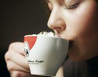 «Алекс Кафе» - промо-ролики