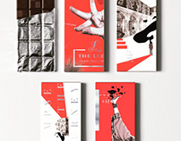 The Leela Hotels (Chocolate packaging)