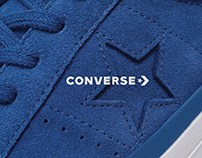 Sawdust // Converse