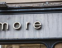 Dublin + typography