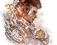 Art - October 2020 Part 1
