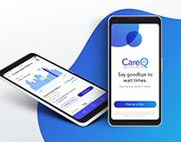 CareQ Product Design