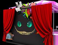 Mad Hatter Events Event Set