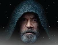 The Last Jedi: Poster 1