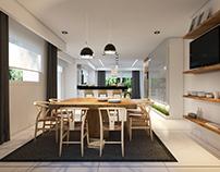 Cucina - Integrated kitchen