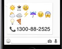 Pizza Hut Emoji