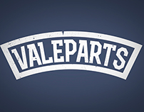 Valeparts