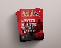 Peduli Magazine Chapter 8