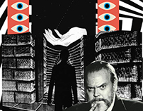 '18 Orson Welles the Trial