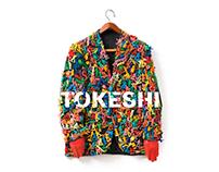 Tokeshi
