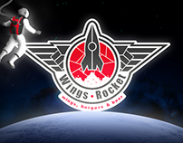 | Wings Rocket