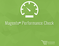 Magento® Performance Check