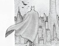 I'm Batman !