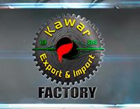 Video Corporativo Kawar export & import