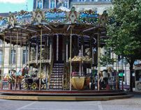 6 days in Bordeaux part 1