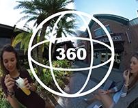 360º Commercial - Walt Disney Parks & Resorts