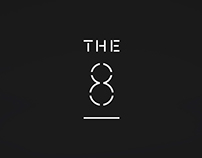 THE 8