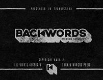 Backwords Design Co. // Animation Reel 2018