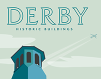City of Derby Historic Buildings.