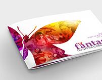 Promo book | Fly Fantasy