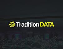 TraditionDATA - Branding & Website Design