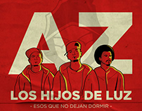 Alcolirykoz - Hijos de Luz