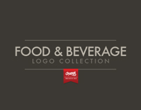 Food & Beverage Logo Collection