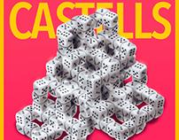 Random Castells