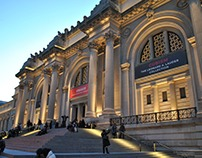 Metropolitan Museum of Art's Friends of the Costume