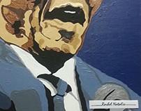 Great Leaders Portraits