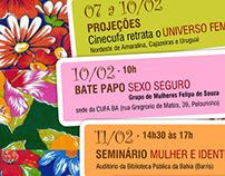 CUFA Itapuã - Salvador/BA