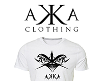 Akka Clothing / Spring T Shirt
