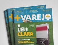 Revista +Varejo / +Varejo Magazine