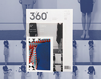 Design 360° Magazine No.59 - Designer's Lookbook
