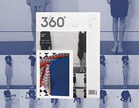 Design 360° Magazine  No.59 - Designer's Lookbook