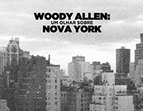 Woody Allen: um olhar sobre Nova York