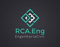 RCA.Eng Logo