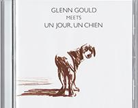Glenn Gould Meets Un Jour, Un Chien
