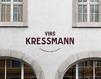 Vins Kressmann