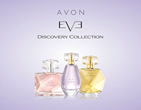 AVON Eve Discovery Collection - Internet Movie