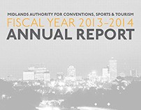 Midlands Authority Annual Report FY 13-14