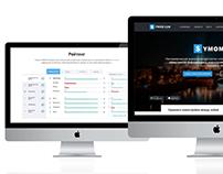 Web Portal | Symom.com