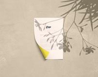 Bztudio - Diseño de Identidad